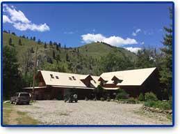100 Acre Wood Lodge