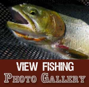 Salmon River Fishing, Fishing Photo Gallery