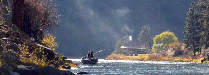 Salmon River Fishing, Testimonials