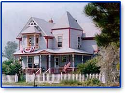 Greyhouse Inn