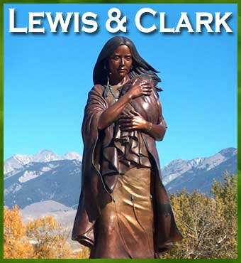 Lewis & Clark Interpretive Tours