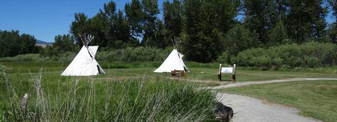 Sacajawea Center - Lewis & Clark Testimonials
