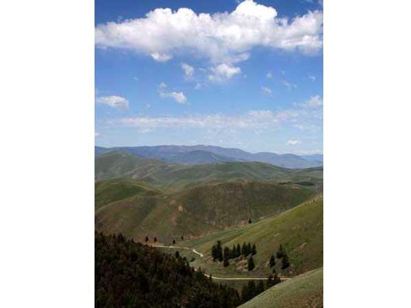 Lemhi Pass, Lewis & Clark Tours