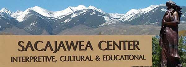 Lewis Clark Van Tours, Sacajawea Center