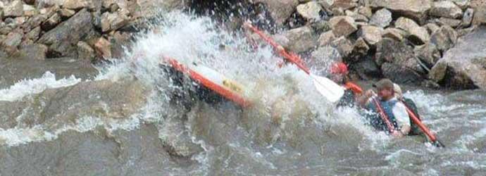 Salmon River Rafting, Testimonials