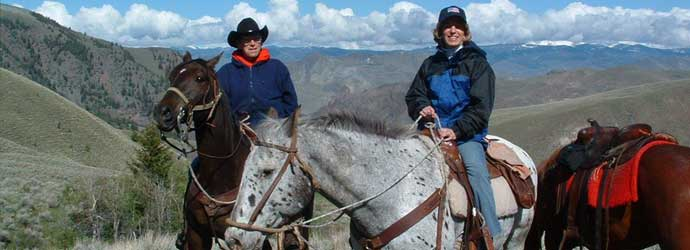 Horseback Riding, Trail Riding, Testimonials