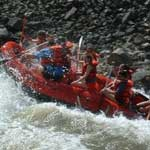 1 day whitewater rafting, rafting guides