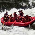 2-3 Day Whitewater Rafting Trips